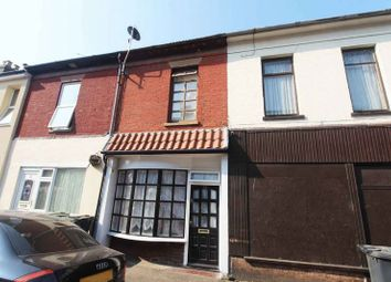 Thumbnail Terraced house for sale in Victoria Place, Lancaster Road, Great Yarmouth