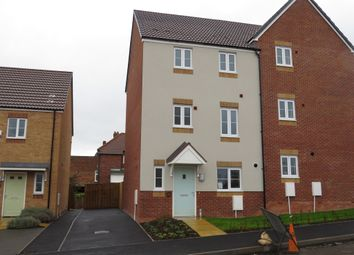 Thumbnail 5 bed town house for sale in Artisan's Walk, Delph Road, Brierley Hill