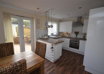 Thumbnail 3 bed end terrace house for sale in Old Catton, Norwich