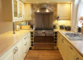 Thumbnail 3 bedroom flat to rent in Finches Cottages, Prospect Place, Penwortham, Preston
