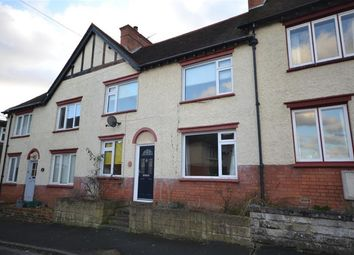 Thumbnail 5 bed terraced house for sale in Garden Suburb, Dursley GL114En