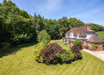 Thumbnail 5 bed detached house for sale in Kings Drive, Henley, Midhurst, West Sussex