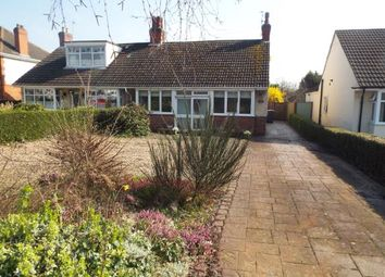 Thumbnail Property for sale in Loughborough Road, Birstall, Leicester, Leicestershire