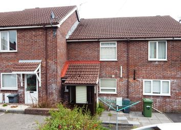 Thumbnail 2 bed terraced house to rent in Cefn Road, Blackwood