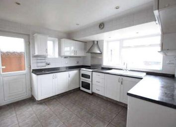 Thumbnail 3 bed semi-detached house to rent in North Side, New Tupton, Chesterfield