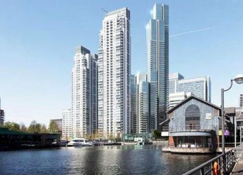 Thumbnail Studio for sale in South Quay Heights, Canary Wharf