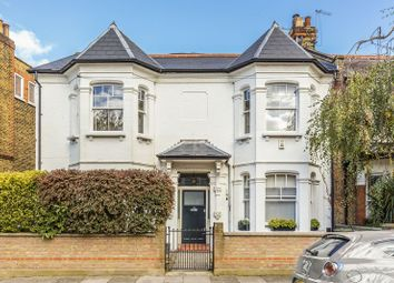 Thumbnail 3 bed maisonette for sale in Cleveland Gardens, Barnes, London