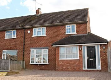 Thumbnail 3 bed semi-detached house for sale in Jubilee Villas, Mamble