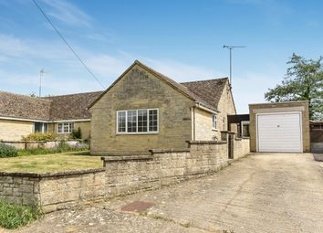Thumbnail 3 bed bungalow to rent in Marston St. Lawrence, Banbury