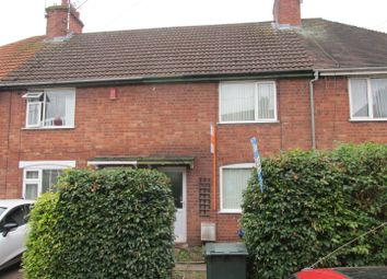 3 bed detached house to rent in Strathmore Avenue, Coventry CV1