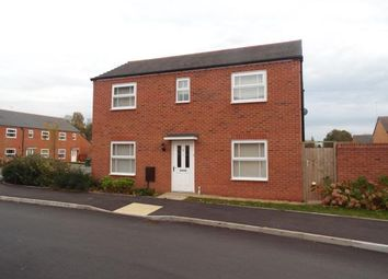 Thumbnail 3 bed detached house for sale in Baron Leigh Drive, Westwood Heath Road, Coventry