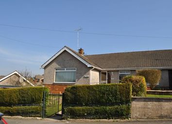 Thumbnail 2 bed bungalow to rent in Eastern Way, Cinderford