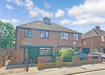 Thumbnail 3 bed semi-detached house for sale in Blackborne Road, London, Essex