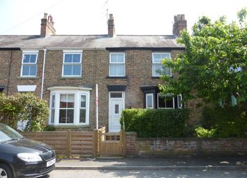 Thumbnail 4 bed terraced house for sale in Gladstone Terrace, Ripon