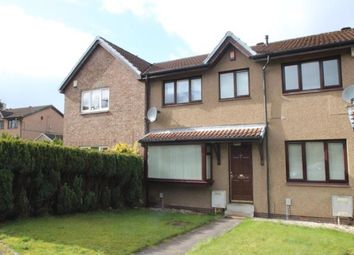 Thumbnail 3 bed terraced house for sale in Carleton Drive, Giffnock, Glasgow, East Renfrewshire