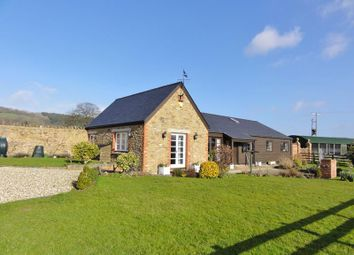 Thumbnail 3 bed barn conversion to rent in Cowslip Cottage, Kynaston, Ledbury, Herefordshire