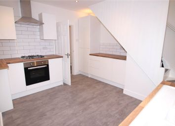 Thumbnail 2 bed terraced house for sale in Thesiger Street, Lincoln, Lincolnshire