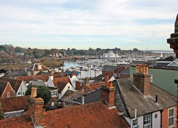Thumbnail 1 bed flat for sale in High Street, Lymington, Hampshire