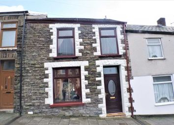3 bed terraced house for sale in Treharne Street, Pentre CF41