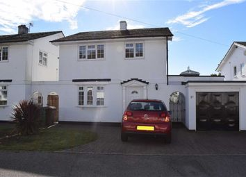 Thumbnail 4 bed property for sale in Applewood Close, St Leonards-On-Sea, East Sussex