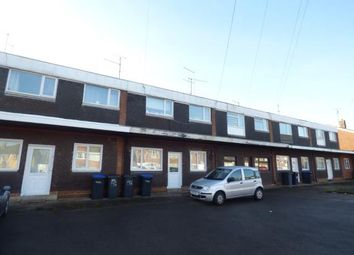 Thumbnail 2 bed maisonette for sale in Fulford Drive, Links View, Northampton, Northamptonshire
