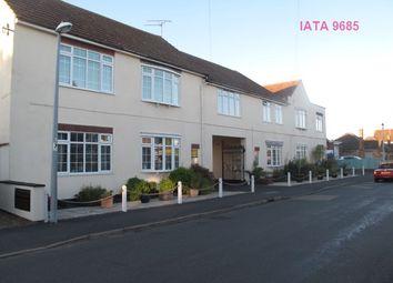 Thumbnail 2 bed flat to rent in Pole Barn Lane, Frinton-On-Sea