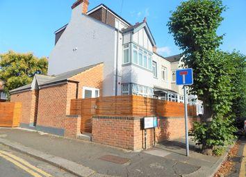 Thumbnail Studio to rent in Albert Road, Mitcham, Surrey