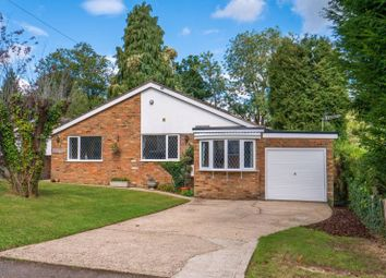 Runrig Hill, Amersham HP6. 4 bed detached bungalow