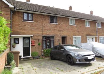 Thumbnail 2 bed terraced house for sale in Birdsfoot Lane, Luton