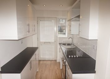 Thumbnail 2 bed terraced house to rent in New Street, North Wingfield, Chesterfield