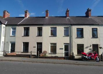 Thumbnail 2 bed terraced house for sale in Brymer Terrace, Bontnewydd, Caernarfon, Gwynedd