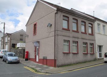 Thumbnail 2 bed flat to rent in Picton Street, Nantyffyllon, Maesteg, Mid Glamorgan