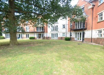 Thumbnail 2 bed flat to rent in Rossby, Shinfield, Reading