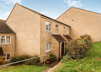 Thumbnail 3 bed terraced house for sale in Valley View Close, Larkhall, Bath