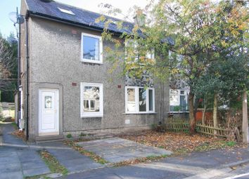 Thumbnail 3 bed flat for sale in 28 Carrick Knowe Grove, Edinburgh