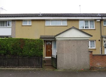 3 bed terraced house for sale in Biggin Avenue, Bransholme, Hull HU7