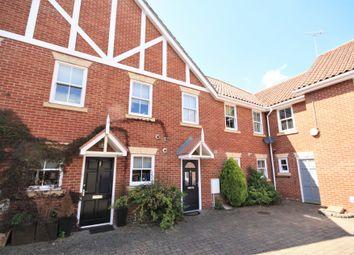 Thumbnail 3 bed property to rent in Cross Keys Yard, Magdalen Street, Norwich
