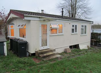 Thumbnail 2 bed mobile/park home for sale in The Orchard Park (Ref 5188), Box Hill, Dorking, Surrey