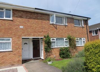 Thumbnail 2 bed maisonette to rent in Manor Gardens, Birmingham