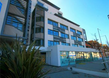Thumbnail 2 bed flat for sale in Poole, Dorset, England