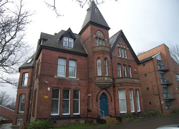 Thumbnail 1 bed flat for sale in 67 Clarendon Road, Leeds, West Yorkshire