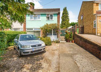 Thumbnail 3 bed semi-detached house for sale in Thornbury, Bristol, Avon