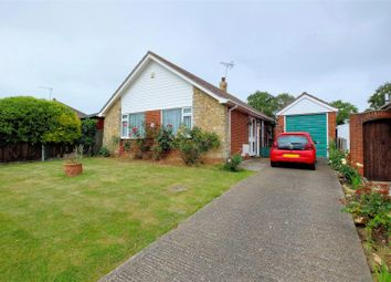 Thumbnail 2 bed detached bungalow for sale in Richmond Road, Whitstable