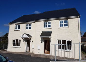 Thumbnail 3 bed property to rent in Trelech, Carmarthen