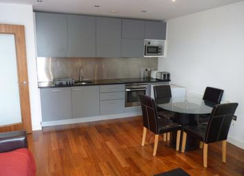 Thumbnail 1 bed flat to rent in Admiral House, Newport Road Cardiff