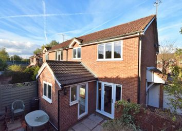 Thumbnail 1 bed detached house for sale in Southern Way, Farnham