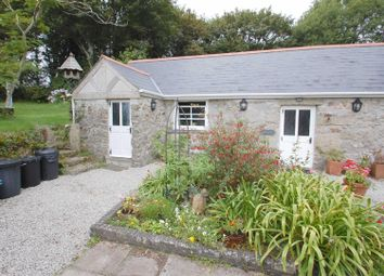 Thumbnail 1 bed flat to rent in Wendron, Helston