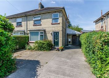Thumbnail 3 bed semi-detached house for sale in Ramsden Square, Cambridge