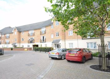 Thumbnail 2 bed flat for sale in Caspian Way, Purfleet On Thames, Essex