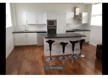 Thumbnail 1 bed flat to rent in Norfolk Avenue, London